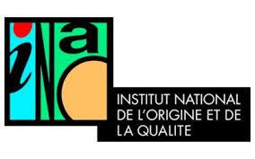 Logo Institut national de l'origine et de la qualité
